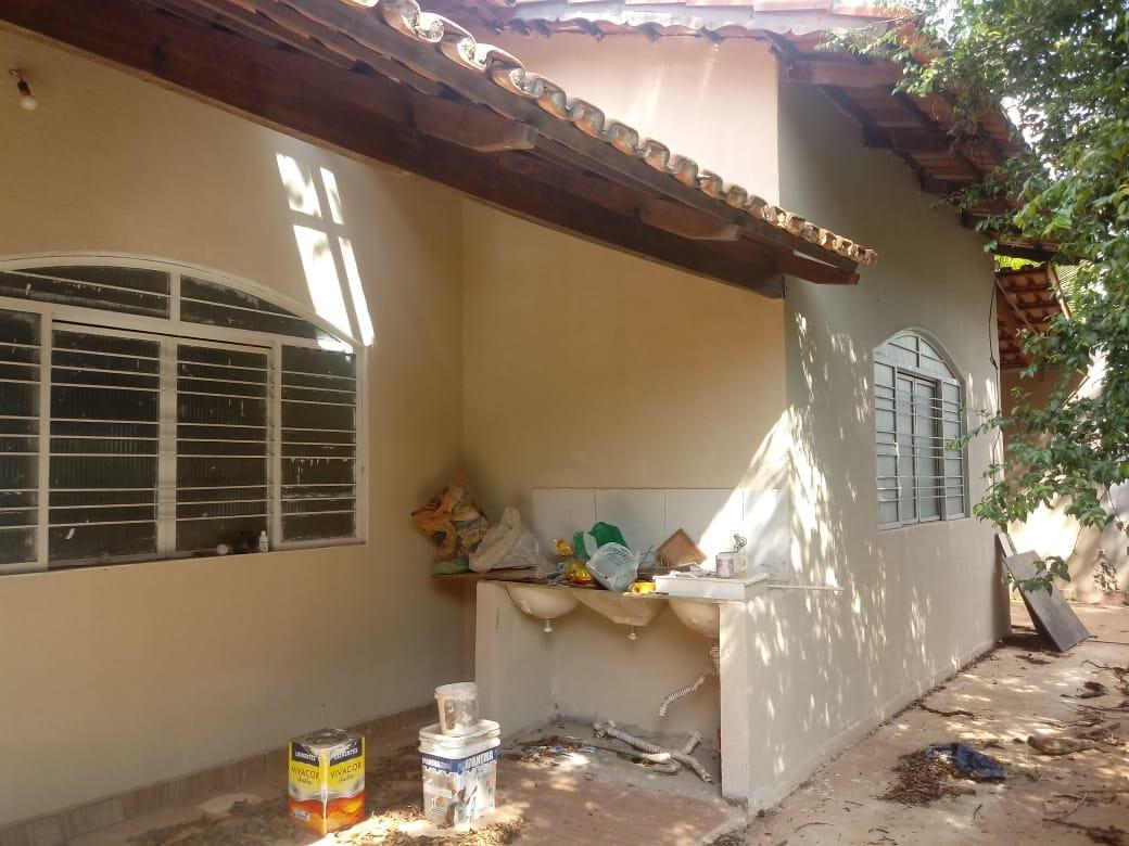 FOTO13 - Chácara à venda Avenida Maracanã,Jardim Buriti Sereno, Aparecida de Goiânia - R$ 300.000 - CH0008 - 15