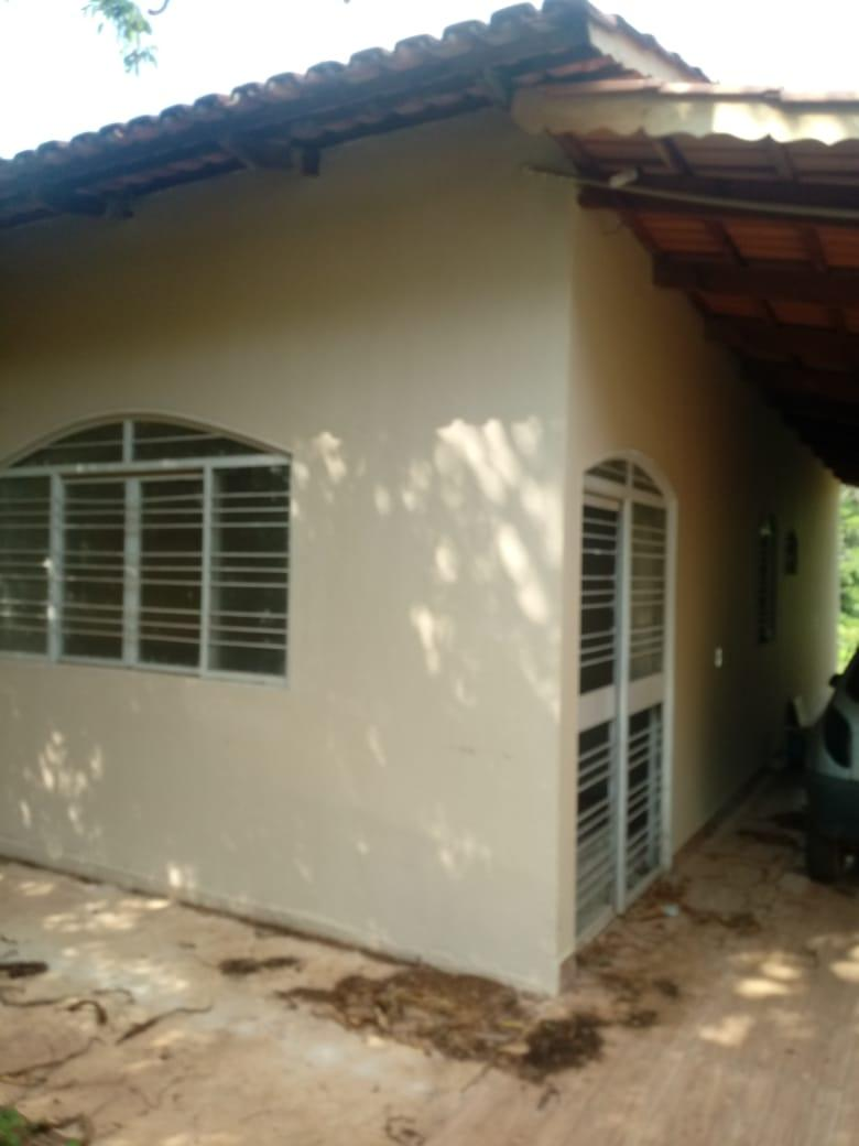 FOTO17 - Chácara à venda Avenida Maracanã,Jardim Buriti Sereno, Aparecida de Goiânia - R$ 300.000 - CH0008 - 19