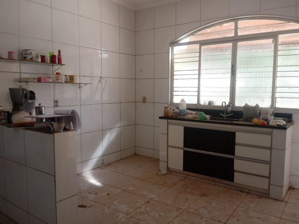 FOTO2 - Chácara à venda Avenida Maracanã,Jardim Buriti Sereno, Aparecida de Goiânia - R$ 300.000 - CH0008 - 4