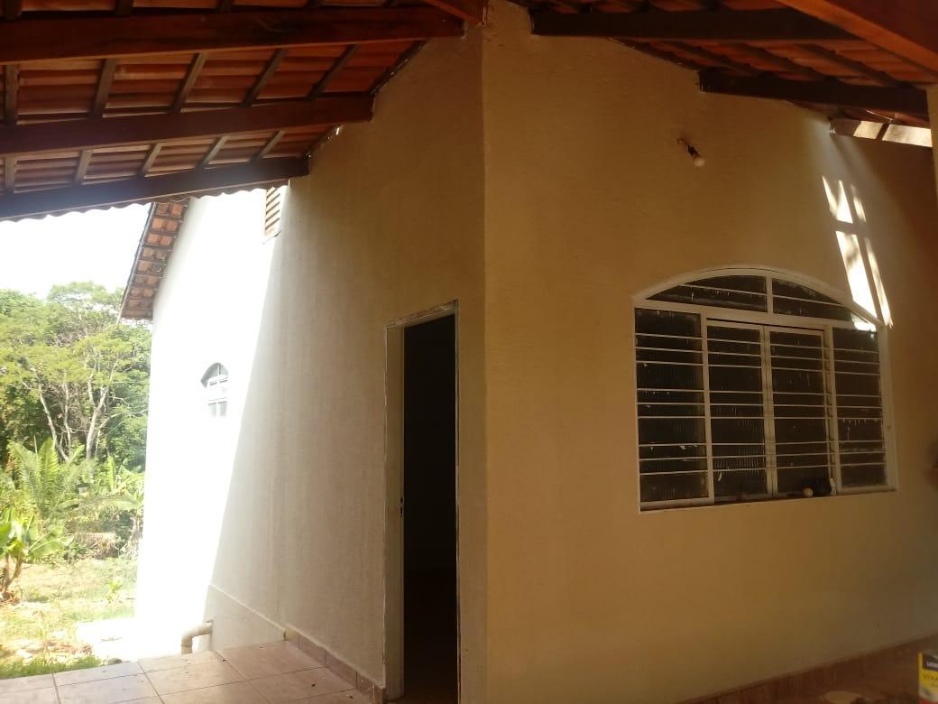 FOTO5 - Chácara à venda Avenida Maracanã,Jardim Buriti Sereno, Aparecida de Goiânia - R$ 300.000 - CH0008 - 7