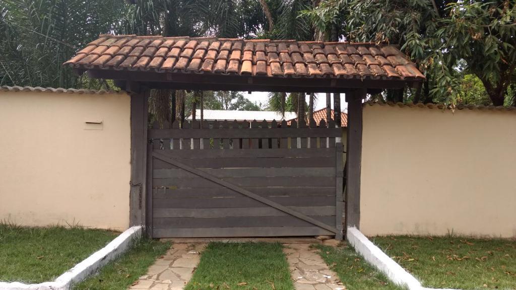 FOTO1 - Chácara para venda e aluguel Rua Geny de Barros Loyola,Terra Prometida, Aparecida de Goiânia - R$ 800.000 - CH0010 - 3