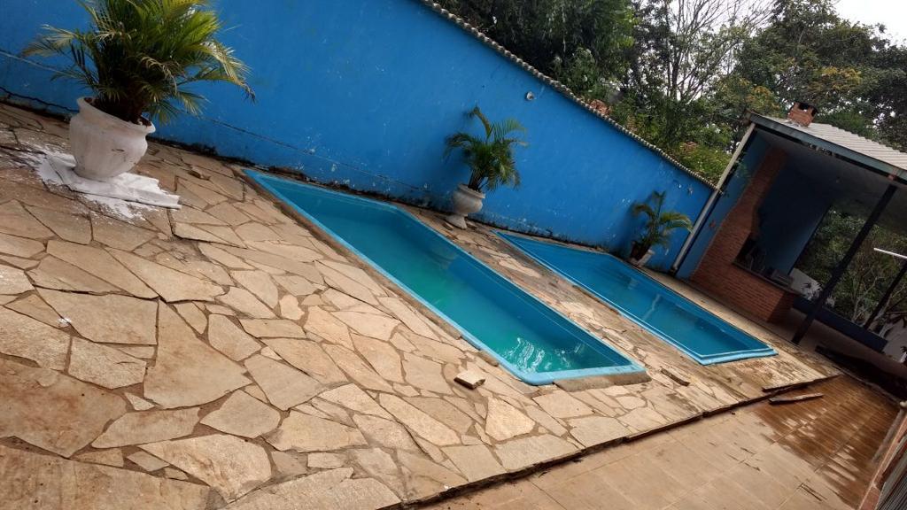 FOTO10 - Chácara para venda e aluguel Rua Geny de Barros Loyola,Terra Prometida, Aparecida de Goiânia - R$ 800.000 - CH0010 - 12