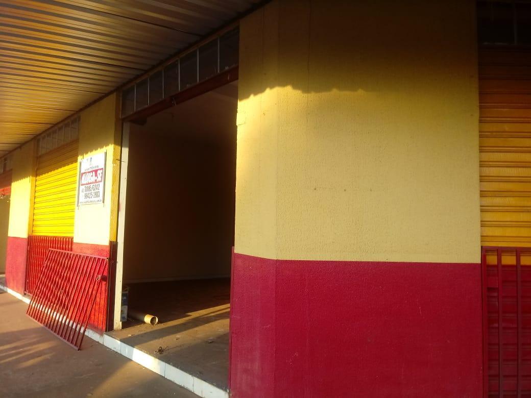 FOTO14 - Galpão 100m² para alugar Rua Liberdade,Nova Olinda, Aparecida de Goiânia - R$ 1.000 - GA0001 - 15