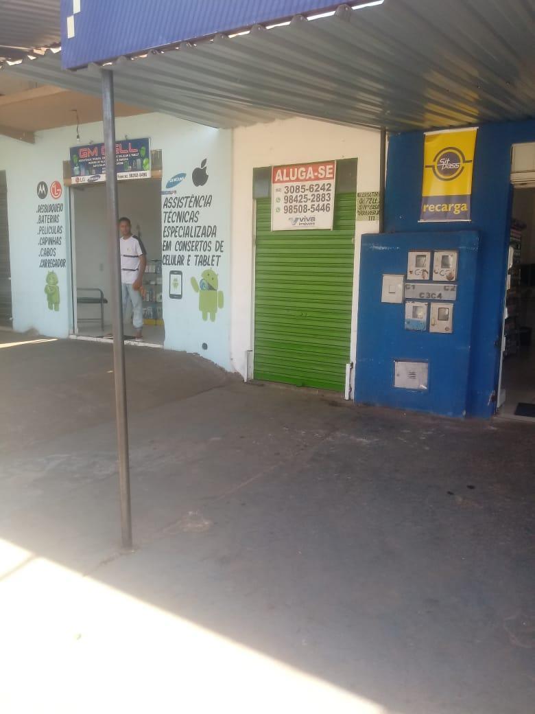 FOTO2 - Galpão 100m² para alugar Rua Liberdade,Nova Olinda, Aparecida de Goiânia - R$ 1.000 - GA0001 - 3
