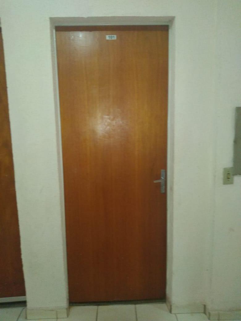 FOTO1 - Apartamento para venda e aluguel Rua Antônio Barbosa Sandoval,Setor Central, Aparecida de Goiânia - R$ 100.000 - AP0041 - 6