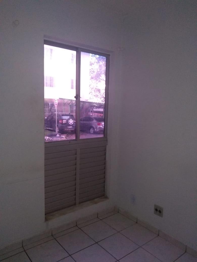 FOTO4 - Apartamento para venda e aluguel Rua Antônio Barbosa Sandoval,Setor Central, Aparecida de Goiânia - R$ 100.000 - AP0041 - 7