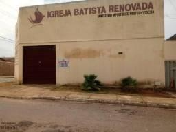 FOTO0 - Galpão 300m² para alugar Avenida Liberdade,Setor Garavelo, Aparecida de Goiânia - R$ 2.550 - GA0004 - 1