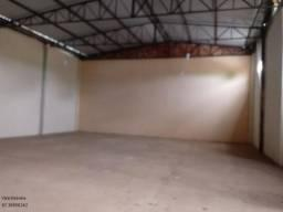 FOTO1 - Galpão 300m² para alugar Avenida Liberdade,Setor Garavelo, Aparecida de Goiânia - R$ 2.550 - GA0004 - 2