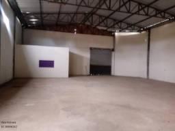 FOTO2 - Galpão 300m² para alugar Avenida Liberdade,Setor Garavelo, Aparecida de Goiânia - R$ 2.550 - GA0004 - 3