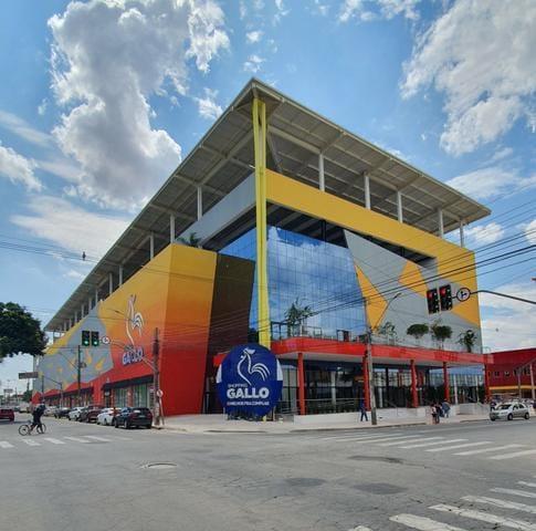 FOTO2 - Loja 53m² à venda Avenida Independência,Setor Central, Goiânia - R$ 25.000 - LO0001 - 4