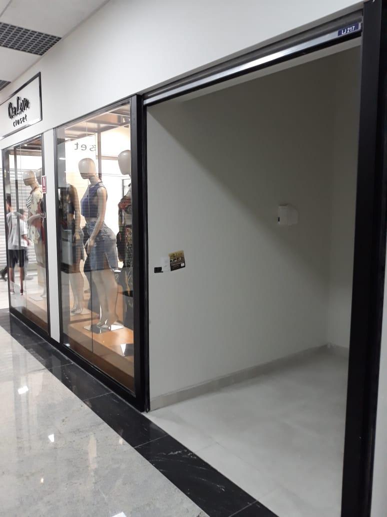 FOTO3 - Loja 53m² à venda Avenida Independência,Setor Central, Goiânia - R$ 25.000 - LO0001 - 5
