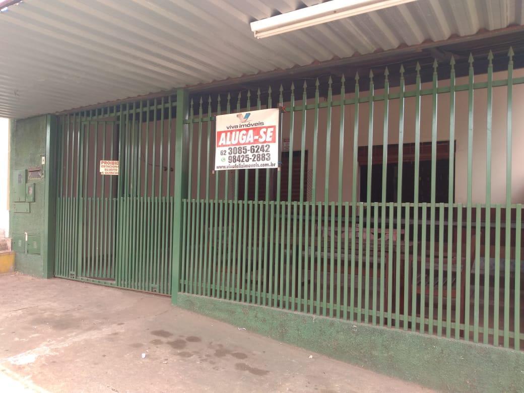 FOTO0 - Sala Comercial 70m² para alugar Rua 15 C,Setor Garavelo, Aparecida de Goiânia - R$ 1.500 - SA0008 - 1