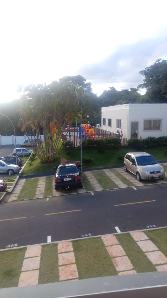 FOTO3 - Apartamento 2 quartos para alugar Jardim Belo Horizonte, Aparecida de Goiânia - R$ 900 - AP0043 - 5