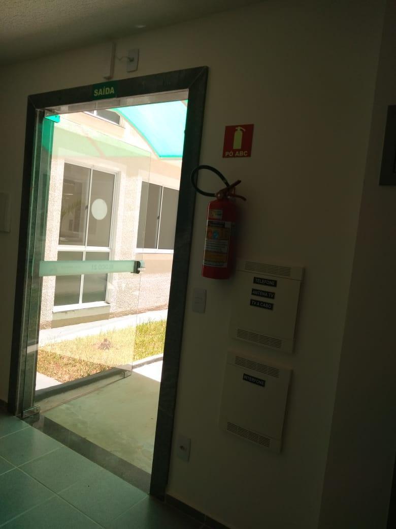 FOTO5 - Apartamento 2 quartos para alugar Jardim Belo Horizonte, Aparecida de Goiânia - R$ 900 - AP0043 - 7