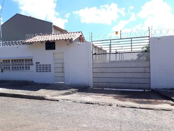 FOTO0 - Casa à venda Rua Oliveiros Cândido,Chácaras Buritis, Goiânia - R$ 38.000 - SO0007 - 1