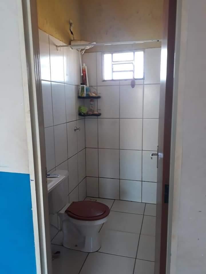 FOTO2 - Casa à venda Rua Oliveiros Cândido,Chácaras Buritis, Goiânia - R$ 38.000 - SO0007 - 4