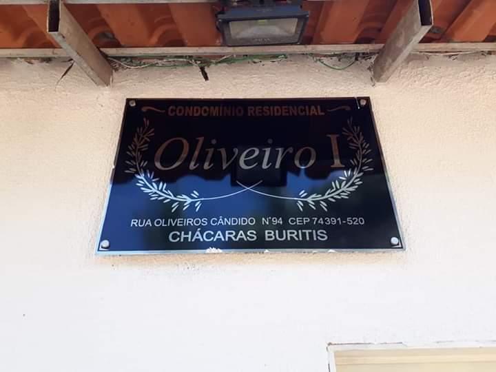 FOTO3 - Casa à venda Rua Oliveiros Cândido,Chácaras Buritis, Goiânia - R$ 38.000 - SO0007 - 5