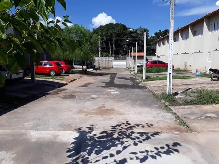 FOTO4 - Casa à venda Rua Oliveiros Cândido,Chácaras Buritis, Goiânia - R$ 38.000 - SO0007 - 6