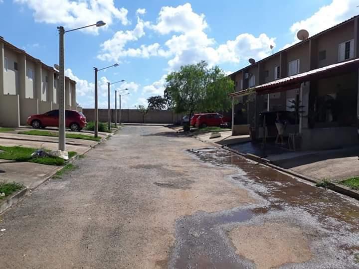 FOTO6 - Casa à venda Rua Oliveiros Cândido,Chácaras Buritis, Goiânia - R$ 38.000 - SO0007 - 8