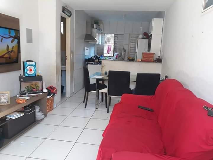 FOTO9 - Casa à venda Rua Oliveiros Cândido,Chácaras Buritis, Goiânia - R$ 38.000 - SO0007 - 11