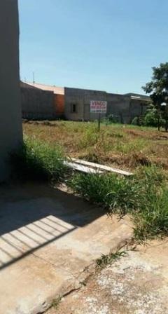 FOTO0 - Terreno à venda Rua Purús,Jardim Maria Inez, Aparecida de Goiânia - R$ 15.000 - TE0013 - 1