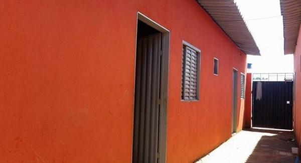 FOTO0 - Terreno à venda Avenida H,Jardim Olímpico, Aparecida de Goiânia - R$ 90.000 - TE0021 - 1