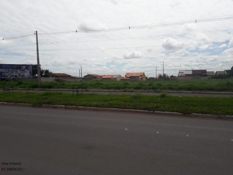 FOTO0 - Terreno à venda Rua Atlântica,Jardim Buriti Sereno, Aparecida de Goiânia - R$ 1.000.000 - AR0002 - 1
