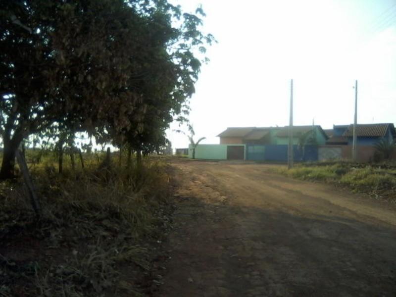 FOTO4 - Terreno à venda Avenida Desembargador Juvêncio,Jardim Dom Bosco, Aparecida de Goiânia - R$ 60.000 - TE0043 - 5