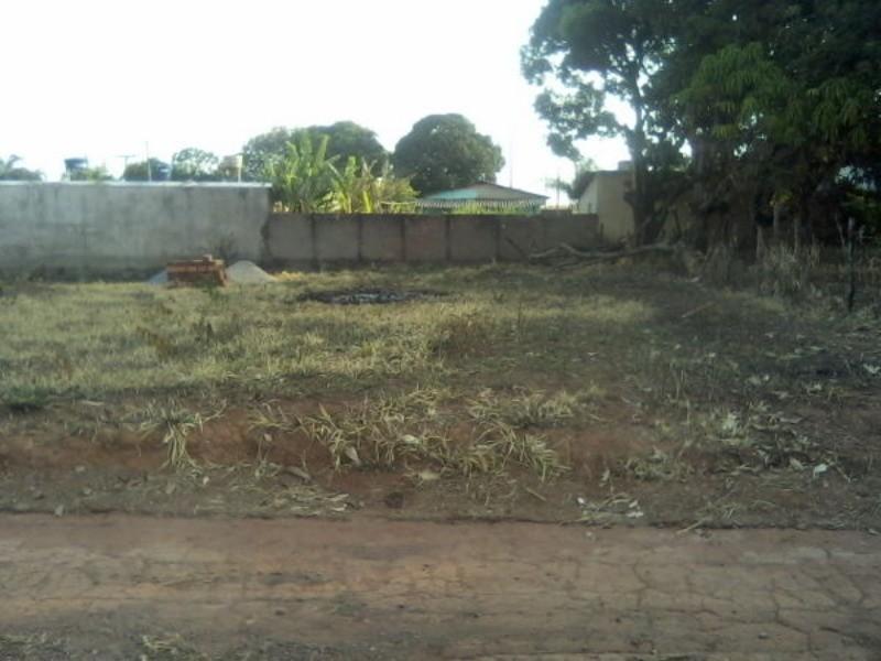 FOTO6 - Terreno à venda Avenida Desembargador Juvêncio,Jardim Dom Bosco, Aparecida de Goiânia - R$ 60.000 - TE0043 - 7