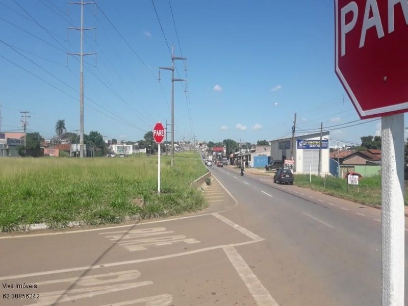 FOTO0 - Terreno à venda Rua J 46,Mansões Paraíso, Aparecida de Goiânia - R$ 300.000 - TE0046 - 1