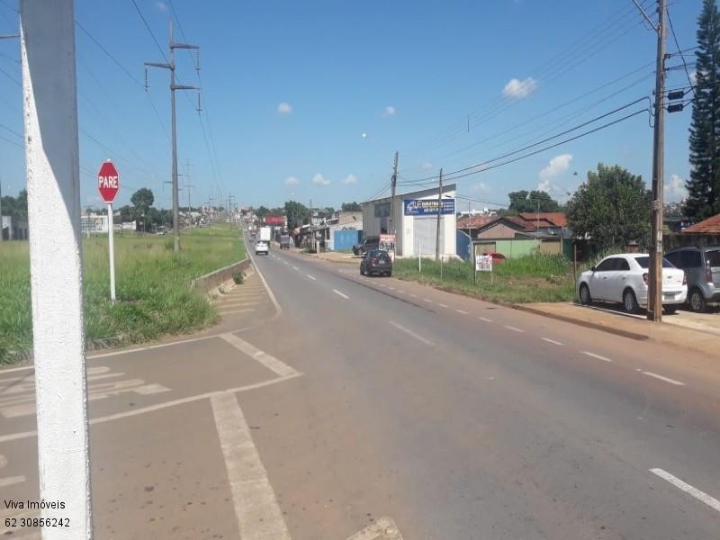 FOTO1 - Terreno à venda Rua J 46,Mansões Paraíso, Aparecida de Goiânia - R$ 300.000 - TE0046 - 3