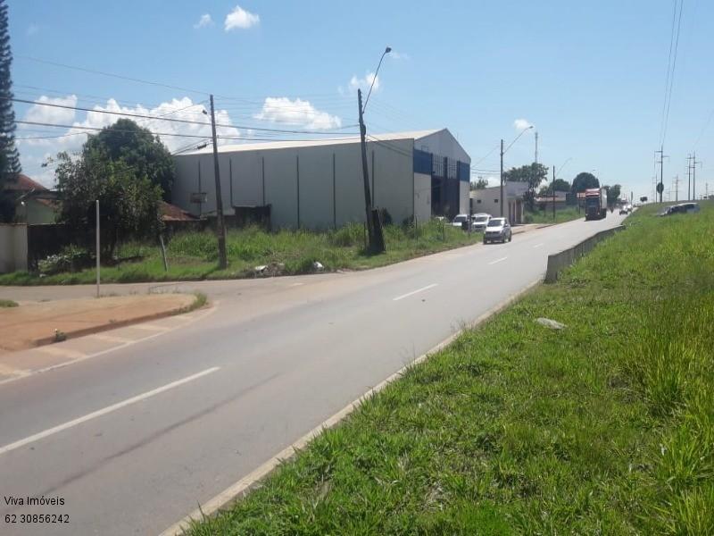 FOTO2 - Terreno à venda Rua J 46,Mansões Paraíso, Aparecida de Goiânia - R$ 300.000 - TE0046 - 4