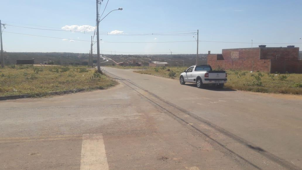 FOTO0 - Terreno à venda Rodovia GO-403,Conjunto Residencial Primavera, Aragoiânia - R$ 30.000 - TE0060 - 1