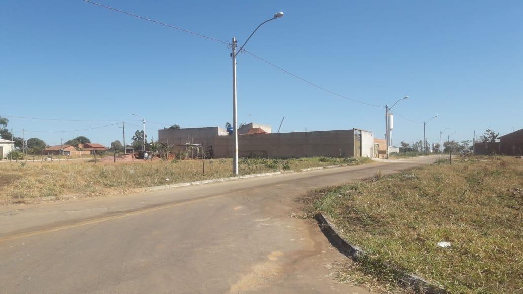 FOTO1 - Terreno à venda Rodovia GO-403,Conjunto Residencial Primavera, Aragoiânia - R$ 30.000 - TE0060 - 3
