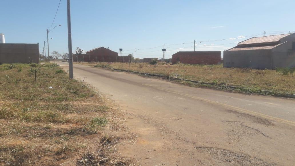 FOTO3 - Terreno à venda Rodovia GO-403,Conjunto Residencial Primavera, Aragoiânia - R$ 30.000 - TE0060 - 5