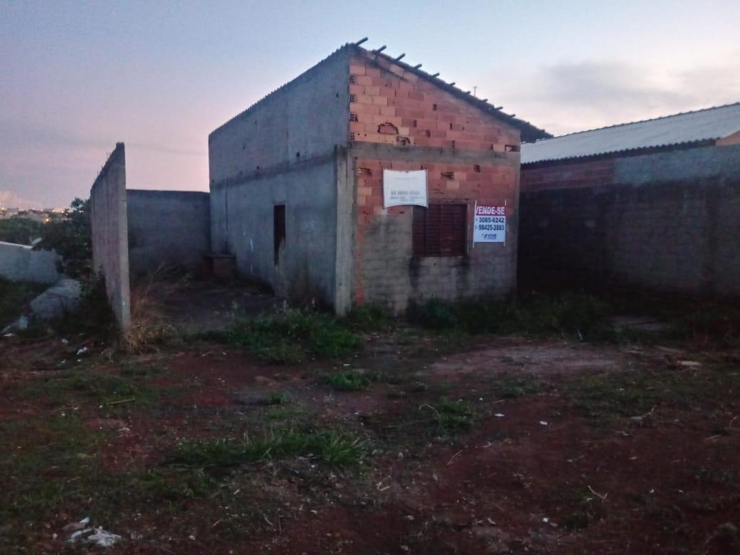 FOTO1 - Terreno Multifamiliar à venda Rua RI 1,Residencial Itaipu, Goiânia - R$ 85.000 - TE0063 - 3