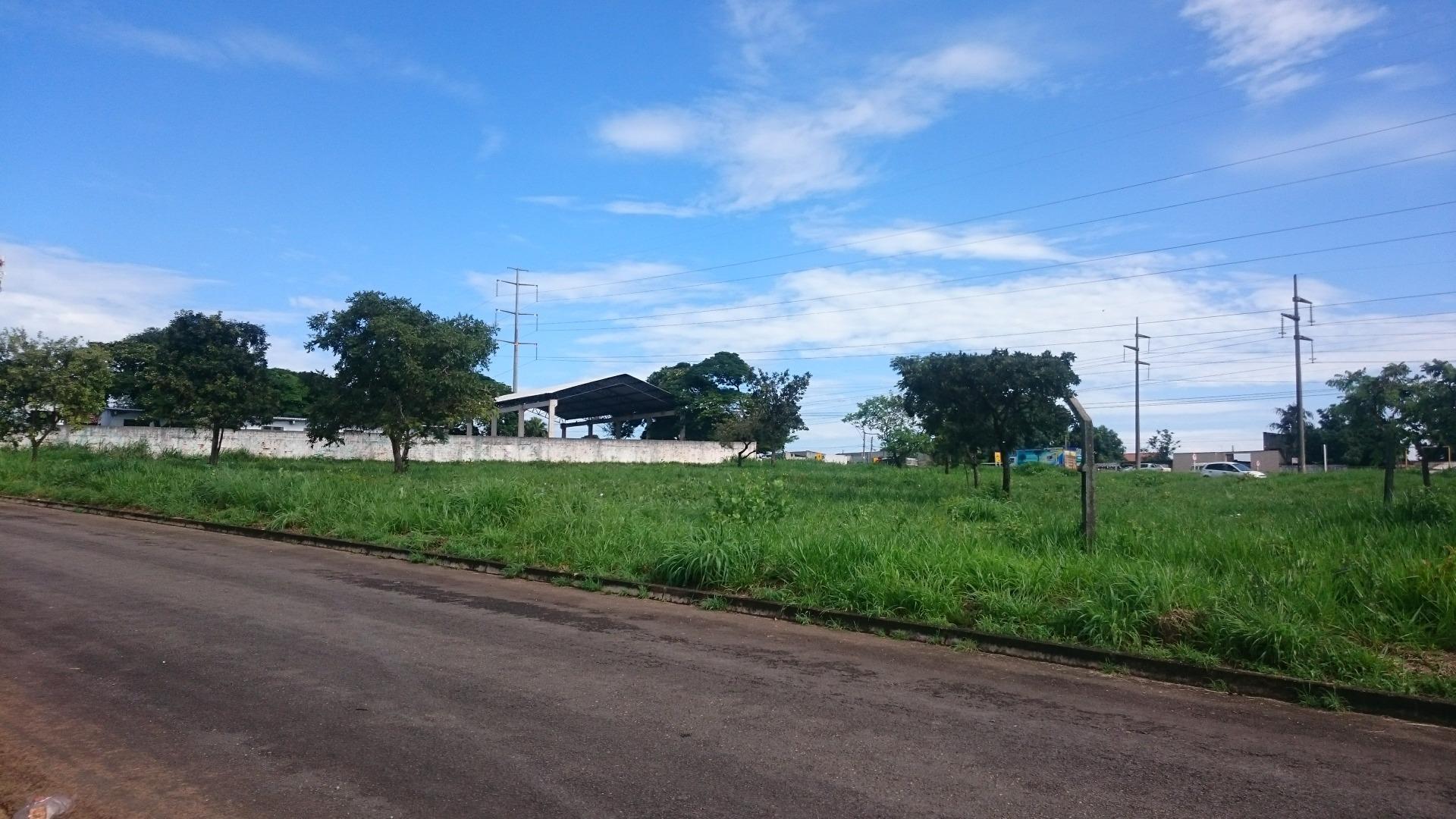 FOTO0 - Outros à venda Avenida V 8,Papillon Park, Aparecida de Goiânia - R$ 3.000.000 - AR0005 - 1
