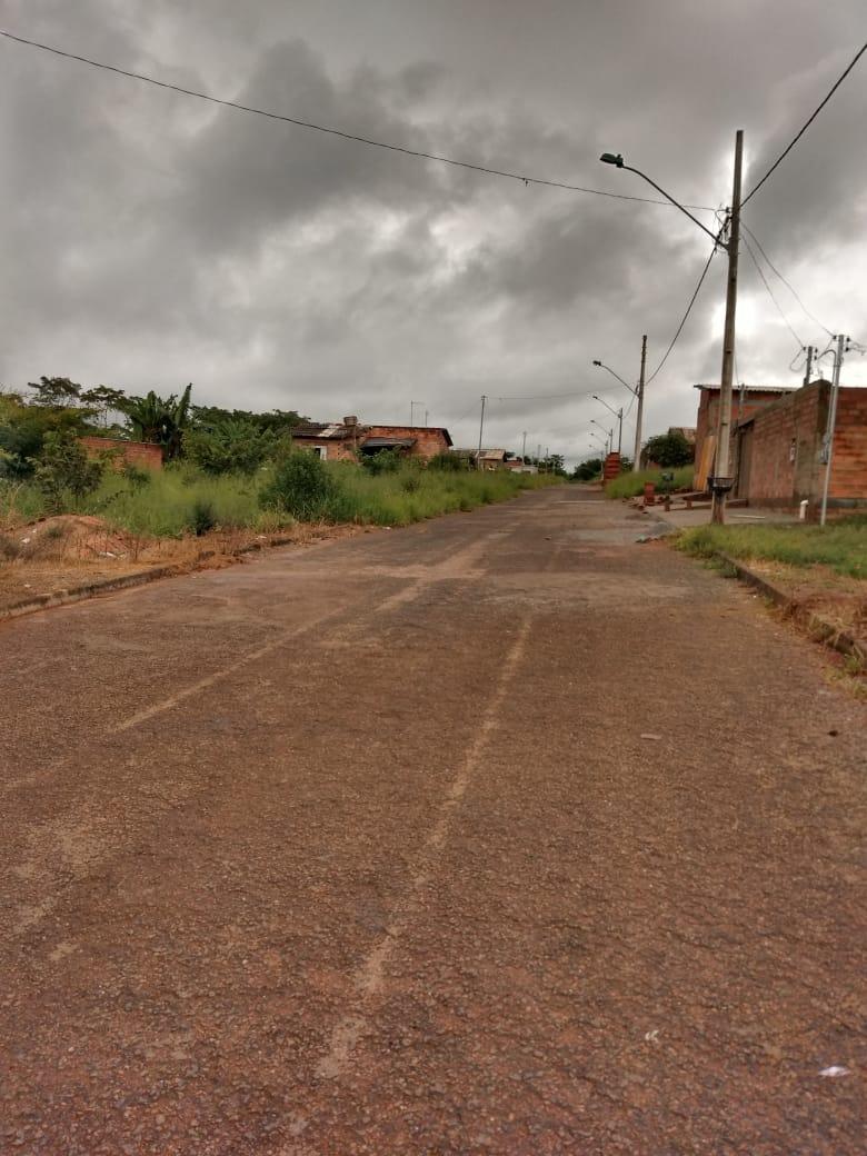 FOTO1 - Terreno à venda Rua 9-D,Residencial Marília, Abadia de Goiás - R$ 25.000 - TE0066 - 3