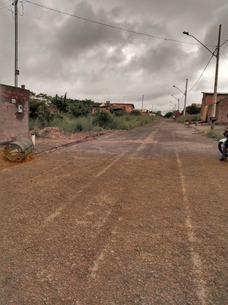 FOTO4 - Terreno à venda Rua 9-D,Residencial Marília, Abadia de Goiás - R$ 25.000 - TE0066 - 6