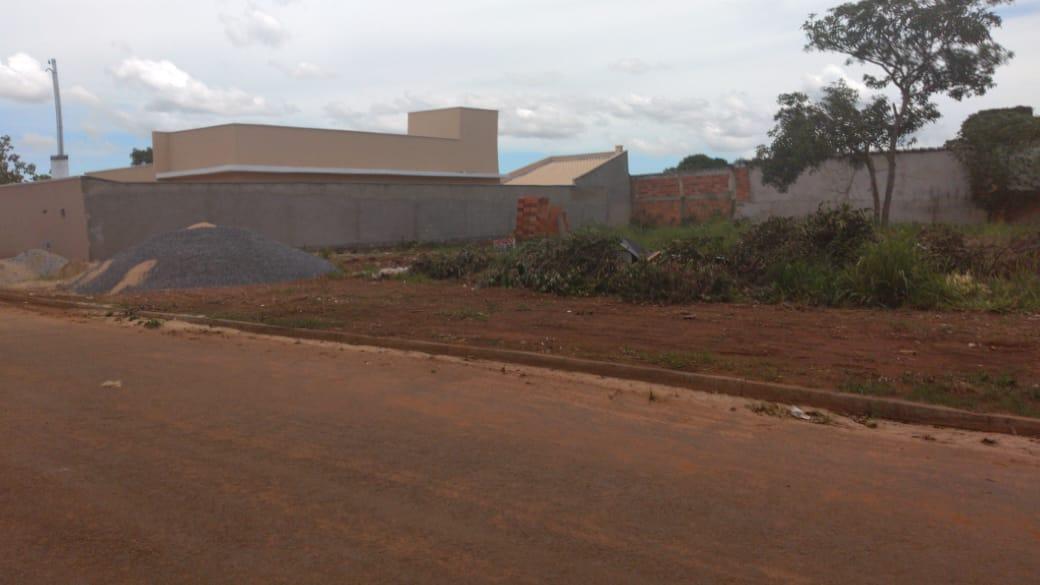 FOTO2 - Terreno à venda Rua São Pedro,Jardim Alto Paraíso, Aparecida de Goiânia - R$ 65.000 - TE0068 - 4