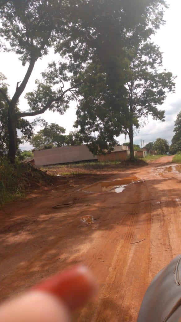 FOTO1 - Terreno à venda Alameda Lourenço Marques,Parque das Nações, Aparecida de Goiânia - R$ 60.000 - TE0069 - 3
