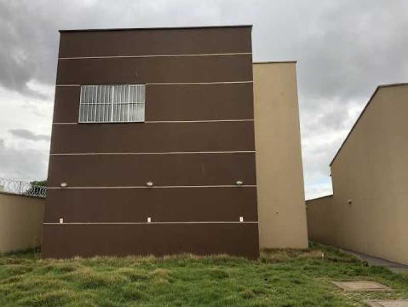 Prédio - Apartamento com Área Privativa 3 quartos à venda Parque Industrial Santo Antônio, Aparecida de Goiânia - R$ 140.000 - VIAA30001 - 1