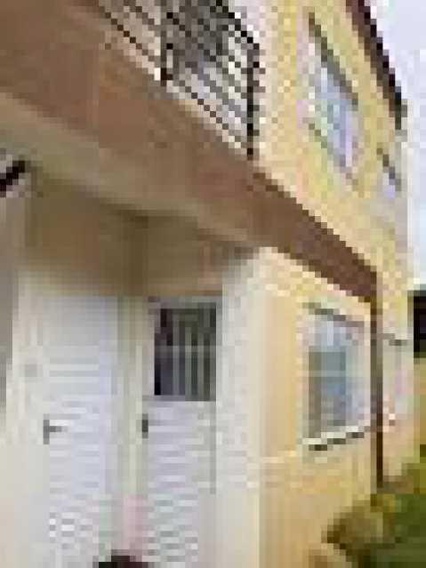 Lateral de Fora - Apartamento com Área Privativa 3 quartos à venda Parque Industrial Santo Antônio, Aparecida de Goiânia - R$ 140.000 - VIAA30001 - 4
