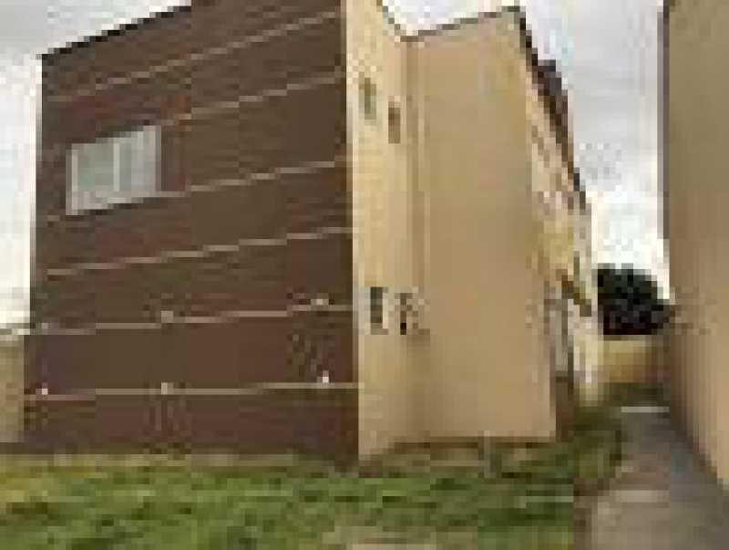 Prédio 1.2 - Apartamento com Área Privativa 3 quartos à venda Parque Industrial Santo Antônio, Aparecida de Goiânia - R$ 140.000 - VIAA30001 - 5