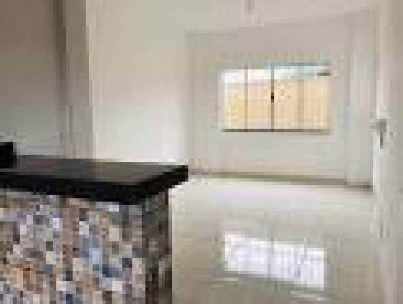 Sala 1.3 - Apartamento com Área Privativa 3 quartos à venda Parque Industrial Santo Antônio, Aparecida de Goiânia - R$ 140.000 - VIAA30001 - 9