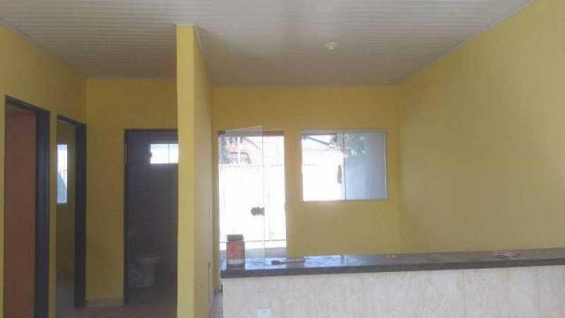 Cozinha Americana - Casa 2 quartos à venda Parque Itatiaia, Aparecida de Goiânia - R$ 128.000 - VICA20010 - 3