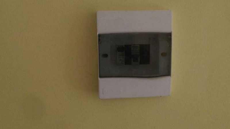 Painel de Controle - Casa 2 quartos à venda Parque Itatiaia, Aparecida de Goiânia - R$ 128.000 - VICA20010 - 9