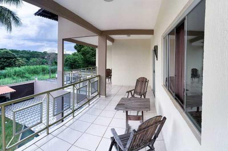 1 - Casa 5 quartos à venda Papillon Park, Aparecida de Goiânia - R$ 900.000 - VICA50003 - 1