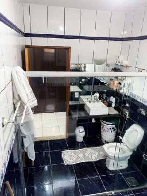 6 - Casa 5 quartos à venda Papillon Park, Aparecida de Goiânia - R$ 900.000 - VICA50003 - 7