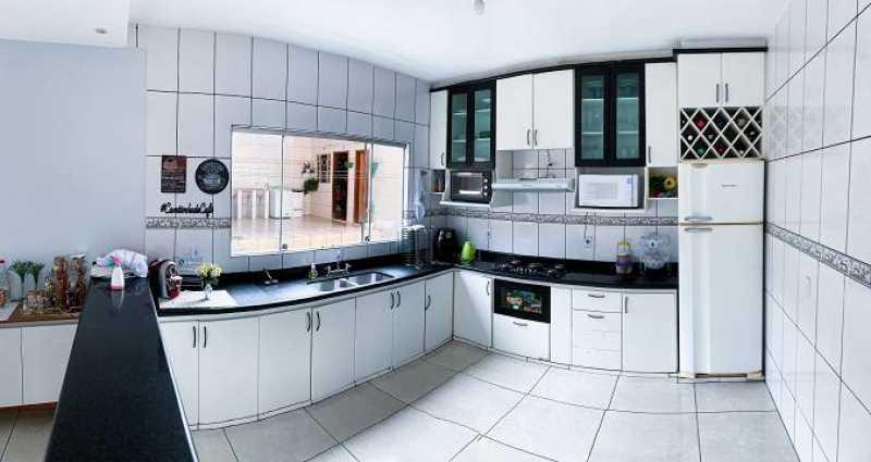 10 - Casa 5 quartos à venda Papillon Park, Aparecida de Goiânia - R$ 900.000 - VICA50003 - 11
